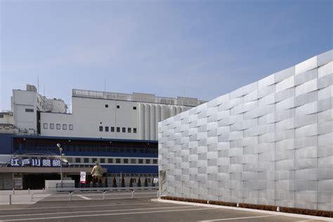 architecture photography edogawa garage club renovation