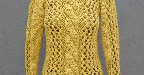 paula tejidos 2016 paula mengual tejidos de autor tutorial sweater con