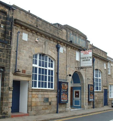 Cottage Cinema Headingley by Leeds Cinemas