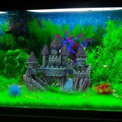 Home Aquarium Decorations Popular Fish Aquarium Design Buy Cheap Fish Aquarium