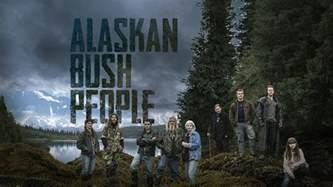 about alaskan bush people alaskan bush people discovery