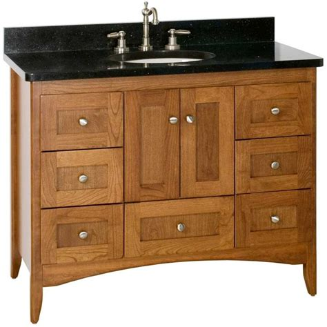Shaker Bathroom Vanity Shaker Style Bathroom Vanity Plans Woodworking Projects Plans