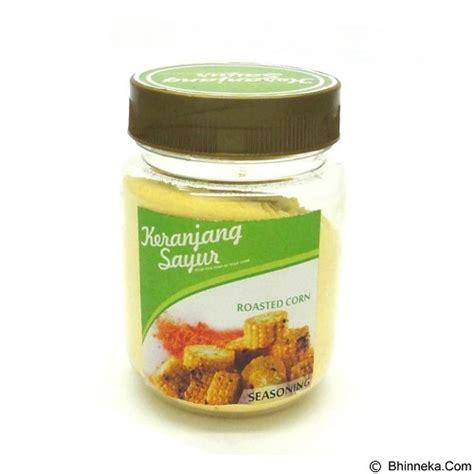 Keranjang Sayur jual keranjang sayur bumbu roasted corn jagung bakar