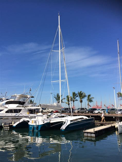 jon boats for sale south africa dragonfly 32 trimaran handover in durban south africa