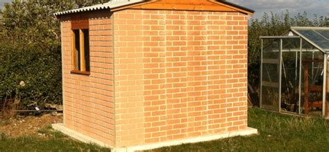 How Much To Build A Brick Shed by Concrete Sheds And Precast Concrete Sheds From Lm Garages
