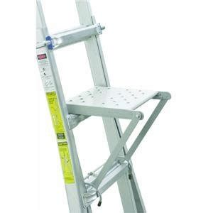 Ansi Approved Step Stools by Ladder Step