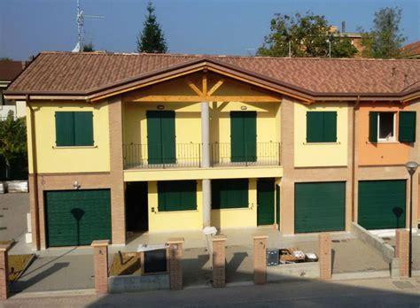 Villa A Schiera cavriago re villa a schiera immobiliare san