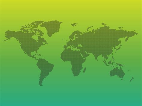 global map vector free global dot map