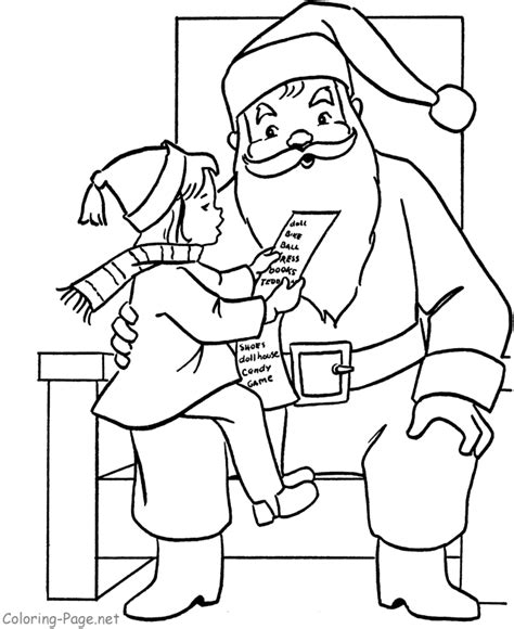 christmas coloring pages online christmas coloring pages