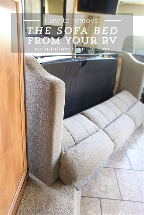 diy rv sofa bed 28 diy rv sofa bed cool diy idea for sofa bed