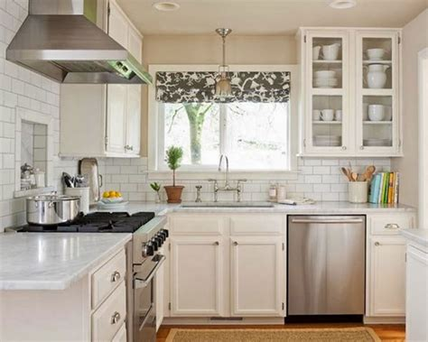 Small Kitchen Ideas Pictures New Small Kitchen Designs 2015