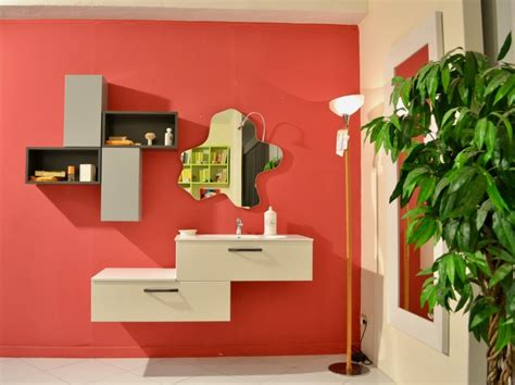 synergie bagni bagno synergie laccato a siena sconto 46