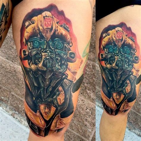 transformers tattoos the 25 best ideas about transformer on