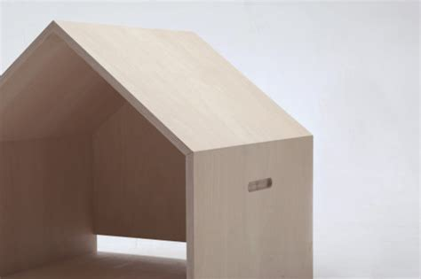 plywood dog house modern pet bed and plywood dog house from mpup dog milk