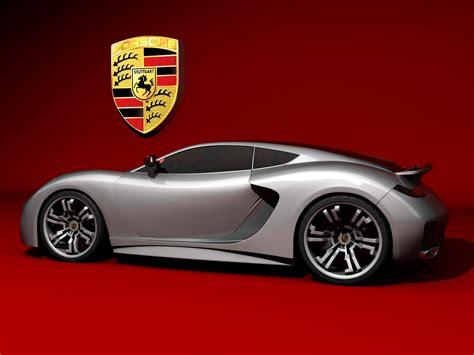 Future Porsche Iranian Designs Future Porsche Supercar