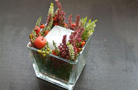 gläser für kerzenständer herbstdeko design au 223 en