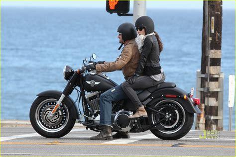 Motorrad Fahren Mit 16 by Sized Photo Of Biel Gerard Butler Motorcycle