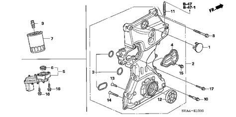 2006 honda civic engine diagram honda civic 2006 sohc engine diagram honda free engine