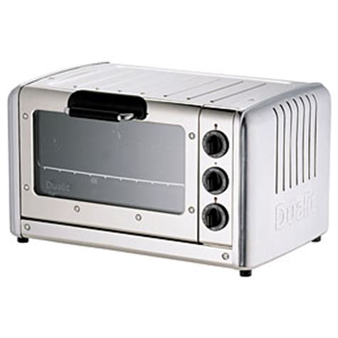 What Is Toaster Oven Dualit Dm01gb Mini Oven Review Compare Prices Buy Online