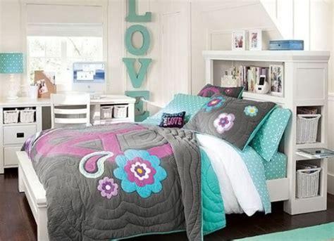 fantastic bedrooms  chic teen girls