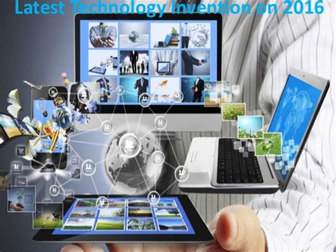 best technology for home erwin fiebig best future technology trends