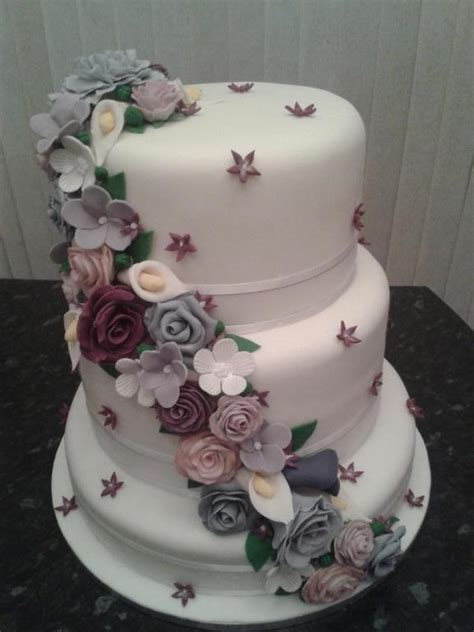 Wedding Cakes For Beginners by Fondant For Beginners Basic Fondant Techniques A Free
