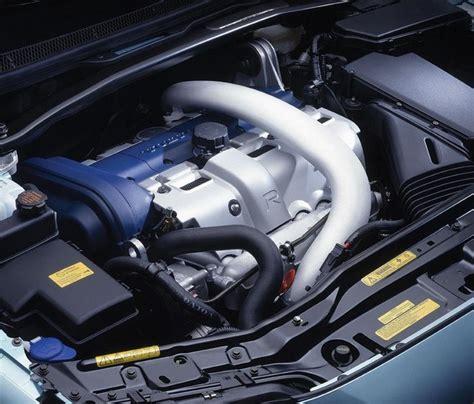 volvo revised  rn modular engine