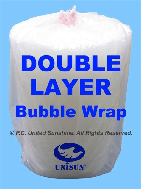 Wrap 1 M X 1 25 M Plastik Gelembung Untuk Tambahan Packing Mu grade a layer wrap 1m end 4 1 2019 12 00 am