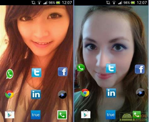 makeup apps for android top 5 best android mirror apps for makeup