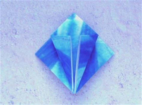 Bell Flower Origami - joost langeveld origami page