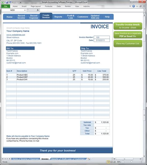 Creating An Invoice Template by Creating An Invoice Invoice Template Ideas
