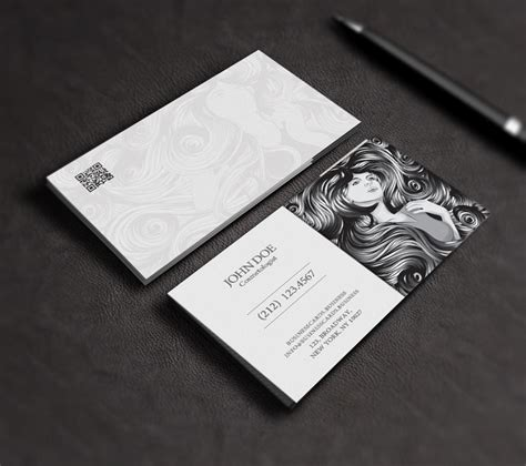cosmetologist business card templates free business card templates business cards templates