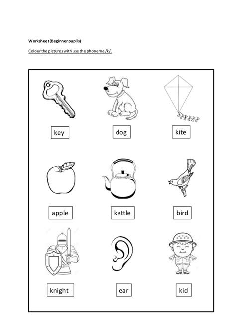 Printable English Worksheets For Year 1 | worksheets for year 1 english worksheet english year 4 1