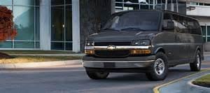 2015 Chevrolet Express Passenger 2015 Chevrolet Express Size Passenger