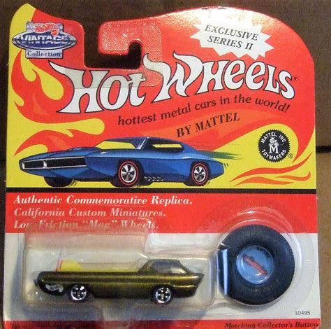 Wheels Collection 2 wheels deora green vintage collection line series 2 diecast surf