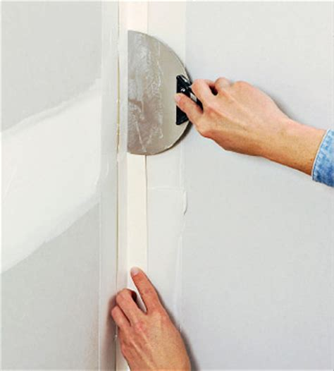 Drywall Tips Drywall Repair Drywall Repair Tips Corner