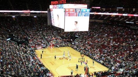 Houston Rockets Toyota Center Houston Rockets Toyota Center