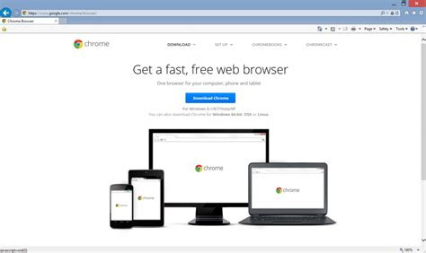 Download & Install Google Chrome | Download Google Chrome