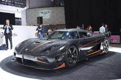 koenigsegg agera rs geneva 2015 first photos koenigsegg agera rs update