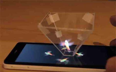 Dvd Proyektor Bekas cara mudah membuat 3d proyektor hologram penulis cilik