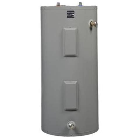 Water Heater Sharp kenmore electric water heater 40 gal 32676