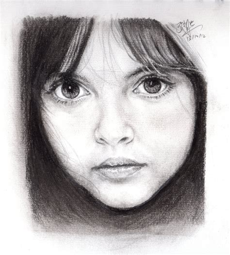 sketch free pencil portrait of a beautiful by chaseroflight on deviantart