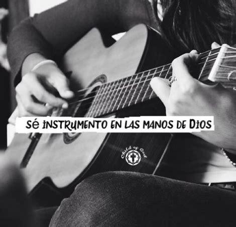 Sé Instrumento de DIOS Instrumentos De Dios