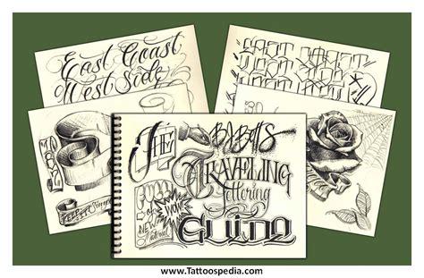 tattoo bible book two pdf tattoo lettering book pdf 1