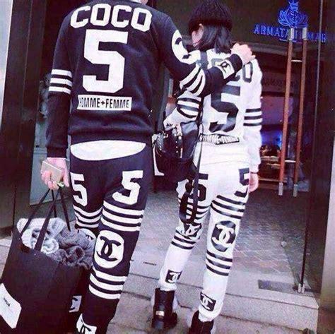 Set Hoody Mustache Cc 1 aliexpress buy new 2014 sport suit tracksuits cc sweatshirt pantsunisex