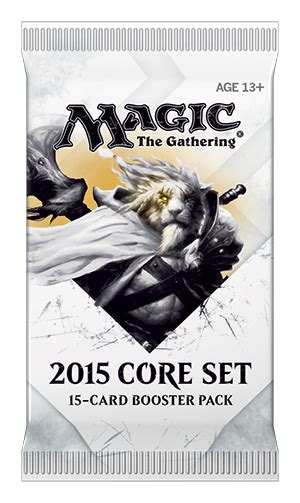 Magic The Gathering Booster Pack Ascension magic 2015 booster pack mtg magic the gathering