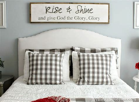 Bedroom Signs by Great Is Thy Faithfulness Lyrics Sign Hymns And Verses