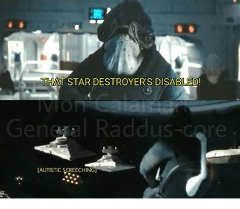 destroyer meme that destroyers disabled ivio raddus autistic