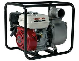 Honda Pumps Honda Water Parts