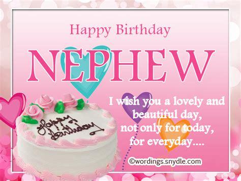 Happy Birthday Wishes To Nephew Nephew Birthday Messages Happy Birthday Wishes For Nephew